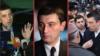 Сегодня к списку должностей Георгия Гахария добавилась и функция секретаря совета