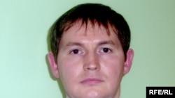 Ленар Якупов.
