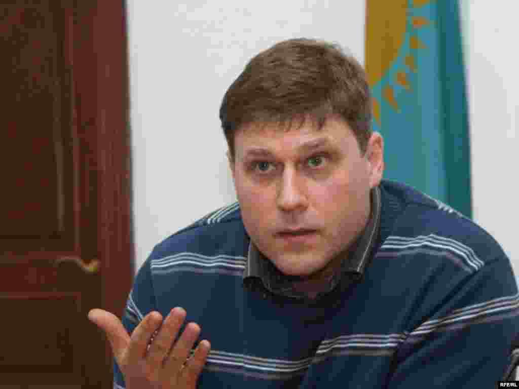 Казахстан. 10 января - 14 января 2011 года. #22
