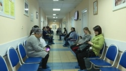 Russia Hopes 'Test-Tube Babies' Will Boost Birthrates