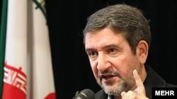 مجتبی هاشمی ثمره، مشاور ارشد احمدینژاد