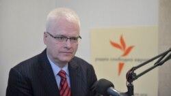 Intervju: Ivo Josipović