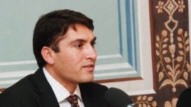 Radio Mashaal journalist Daud Khattak, 10 Sep 2010