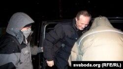 Vladimir Neklyayev təcridxanadan buraxılır - 29 yanvar 2011