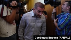 """Собственикът на """"ТАД груп"""" Иван Тодоров"""