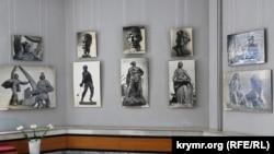 Такова квинтэссенция творчества скульптора Виталия Зайкова