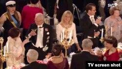 Король Швеции Карл Густав XVI