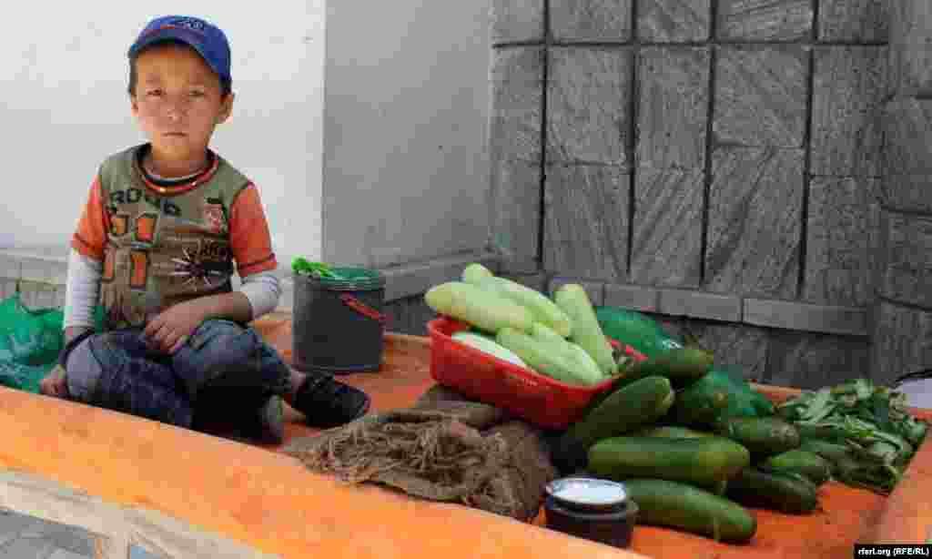 Afghanistan – Afghan Labor kids in Kabul city