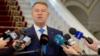O nouă criză în coabitarea politică de la București (VIDEO)