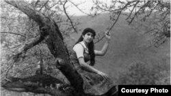 Nurida Ateshi