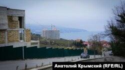 Крым – подзаборный курорт | Радио Крым.Реалии
