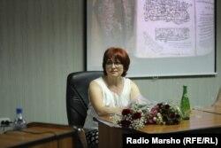 ТахIнаева ПатIимат, Maхlaчхъала, 20Июн2012