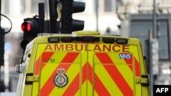 Літнього пацієнта госпіталізували напередодні у графстві Беркшир