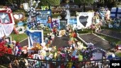 Elvisov grob u Memphisu