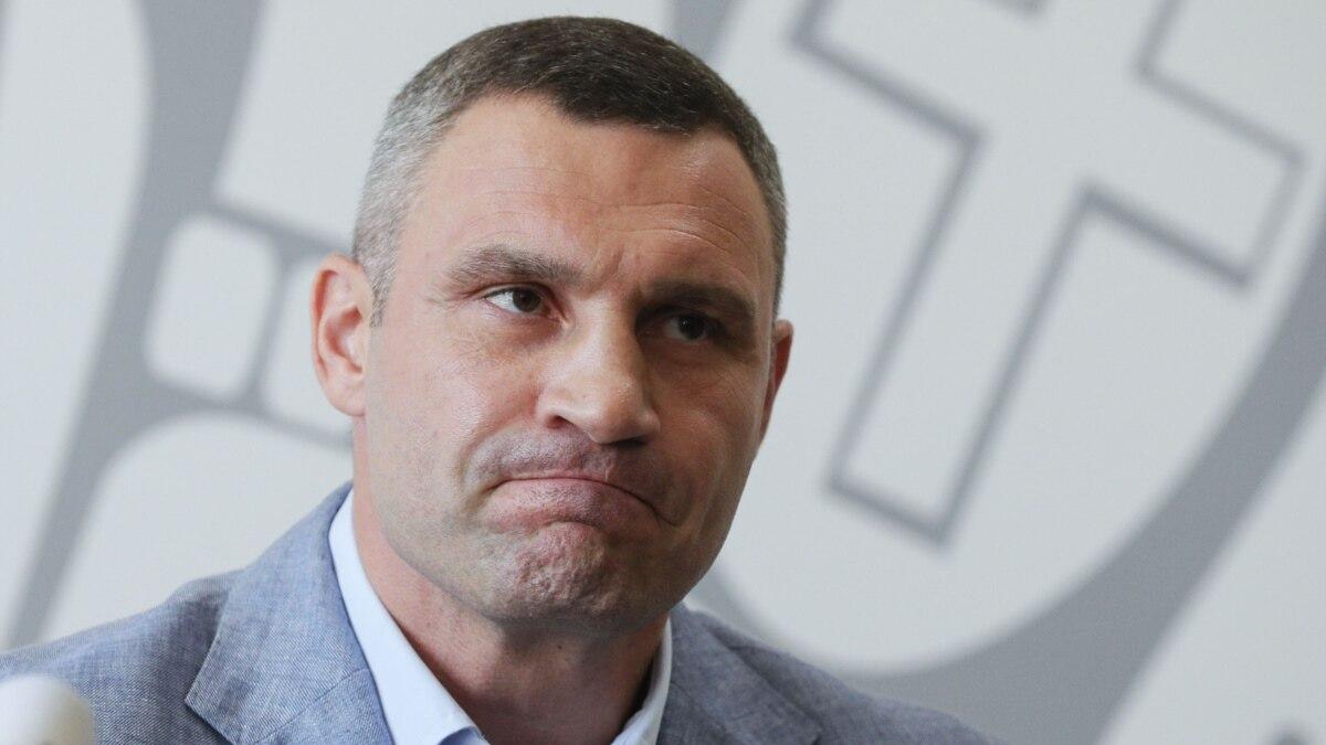 Кличко призвал МВД усилить контроль за соблюдением ограничительных мероприятий в Киеве