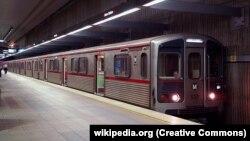 U anonimnom pozivu navedeno da je meta napada stanica metroa u blizini tematskog parka studia Juniverzal