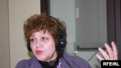 Оксана Пахльовська