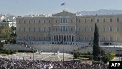 Бинои парламенти Юнон