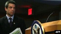 ԱՄՆ Պետդեպարտամենտի խոսնակ Մարկ Թոներ, արխիվ
