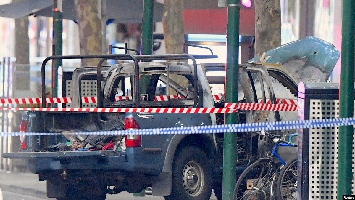 В Австралии жертвой ножевой атаки стал один человек