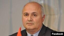 Հայոց ցեղասպանության թանգարան-ինստիտուտի տնօրեն Հարություն Մարության