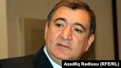 Vergilər naziri Fazil Məmmədov