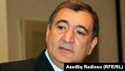 Fazil Məmmədov