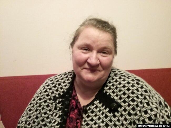 Аэлита Карунская