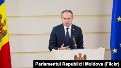 Andrian Candu, după audierile din Parlament pe tema expulzării celor șapte cetățeni turci, 8 septembrie 2018