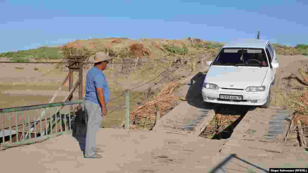 Тариф для владельцев легковых автомобилей - 200 тенге.