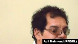 الشاعر مروان عادل حمزة