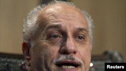الدكتور حسين الشهرستاني