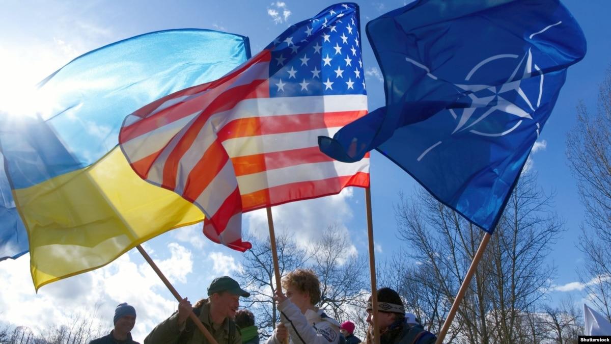 НАТО нуждается в Украине – заместитель генсекретаря Североатлантического альянса