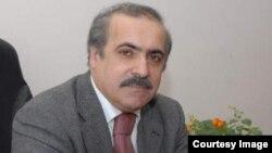 Deputat Rafael Hüseynov
