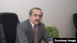 Rəfael Hüseynov
