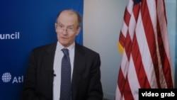 Деніел Фрід, ключовий чиновник щодо санкцій в адміністрації Обами