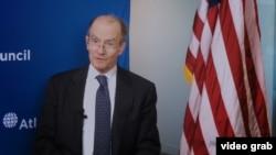 Деніел Фрід, ключовий чиновник щодо санкцій в адміністрації Барака Обами