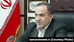 مرتضی رحمانزاده، شهردار منطقه ۱۳