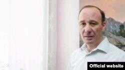 Рамил Хәйруллин