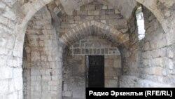 """Крепость """"Нарын-Кала"""" в Дербенте"""