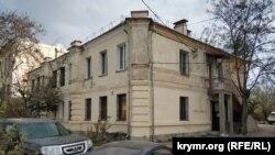 Дом №59 на улице Советской