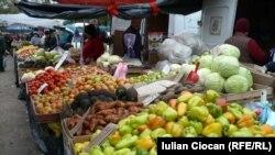 Эксперты уверяют: закрытие границ России для овощей из Евросоюза не ударит по карманам потребителей