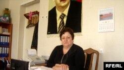Gülşən Əliyeva