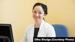 Ольга Шульга, невролог
