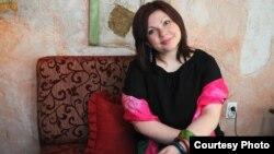 Режисерката Софија Ристевска.