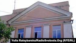 Дніпро: будівля стародавньої мечеті, в якій діяла спортивна школа