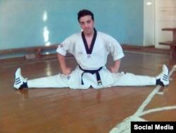 Узаир Абдуллаев