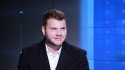 Суботнє інтерв'ю | Владислав Криклій, міністр інфраструктури України