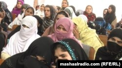 Afghanistan:increasing insecurity spreading fear among women