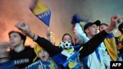 Босния и Герцеговина - единственный дебютант турнира